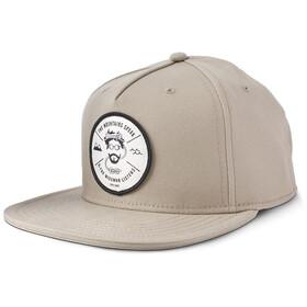 Prana Brylan Ball Cap dark khaki